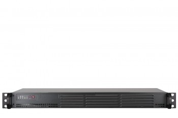 Supermicro 1U 2Bays Single Processor Rackmount Server   5019C-L