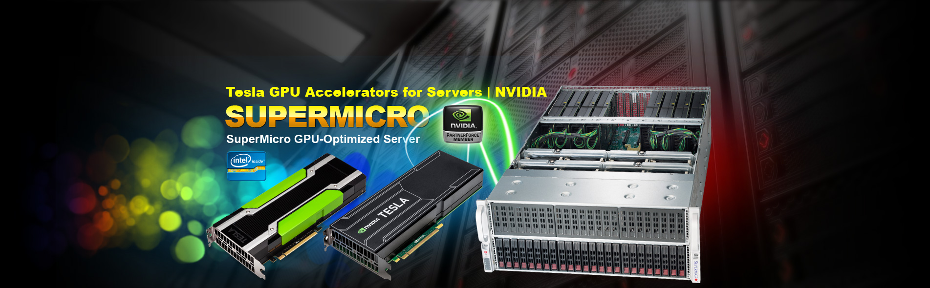 Supermicro Servers, Data Storage & Solutions - Superxpert